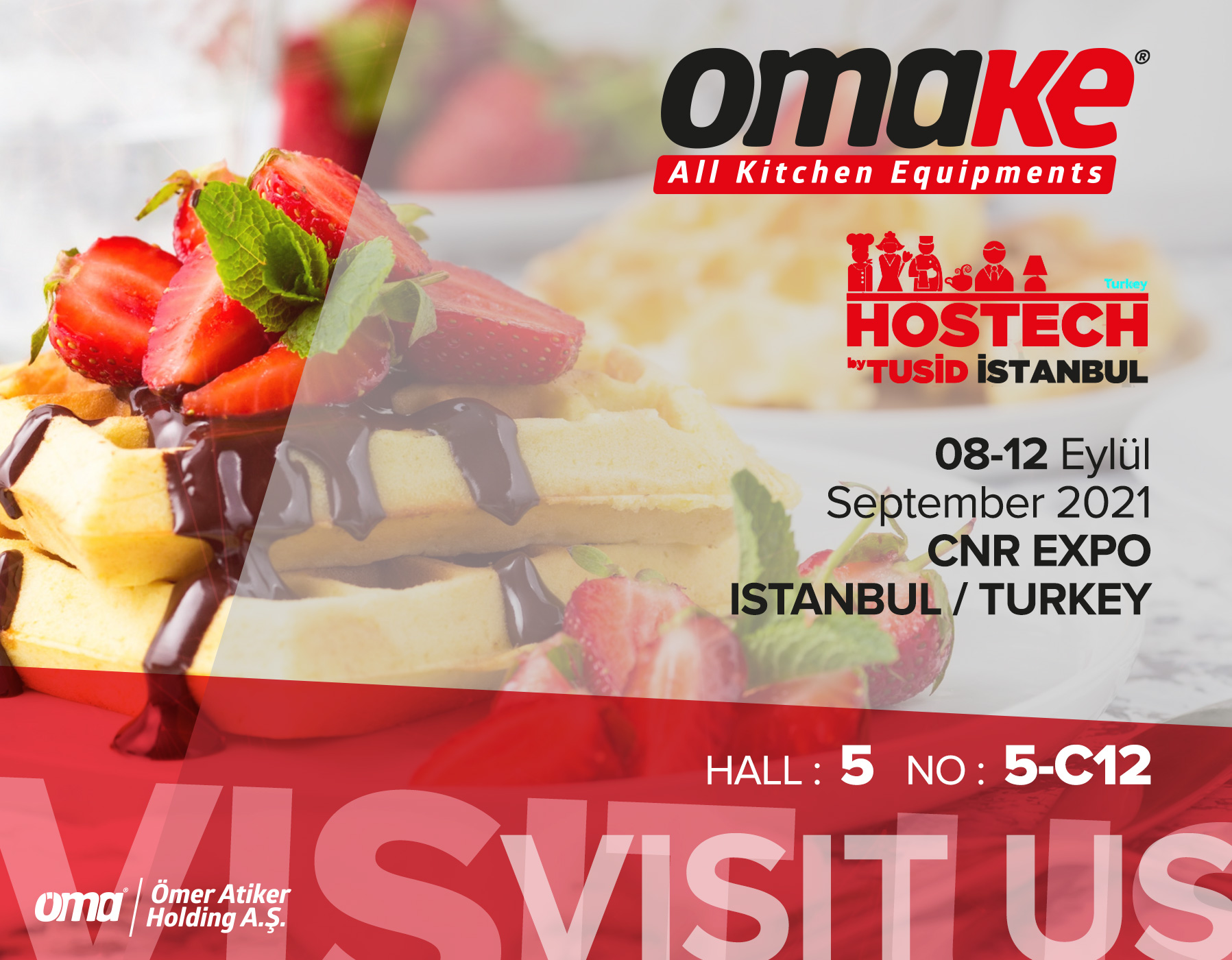 HOSTECH by TUSİD 2021